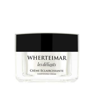 Crema Aclaradora 50ml – Wherteimar