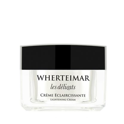 Crema Aclaradora 50ml – Wherteimar