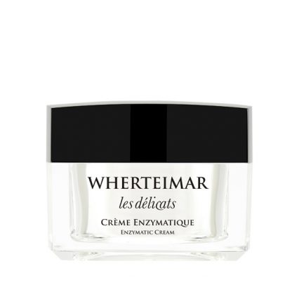 Crema Enzymatique 50ml – Wherteimar