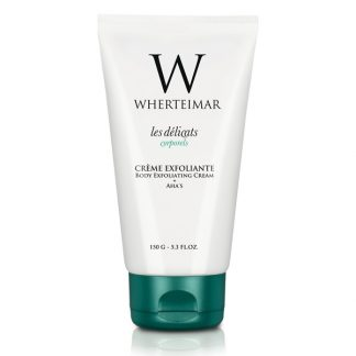 Crema Exfoliante + AHAs 150ml – Wherteimar