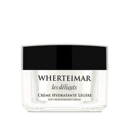 Crema Hidratante ligera 50ml – Wherteimar