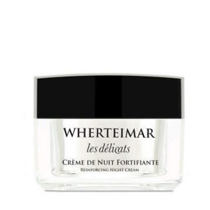 Crema Noche Fortificante 50ml – Wherteimar