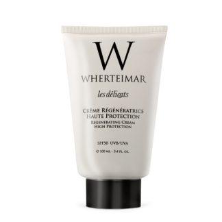 Crema Regeneradora SPF50 100ml – Wherteimar