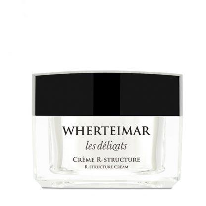 Crema R-Structure 50ml – Wherteimar