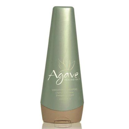 Shampoo agave